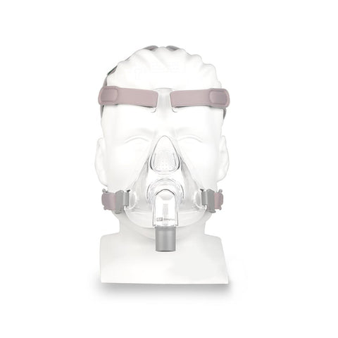 Simplus Full Face CPAP Mask with Headgear