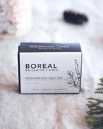 All Natural Handmade Soap - Boreal