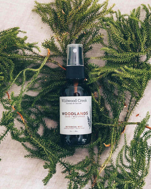 Woodlands Botanical Mist