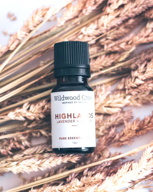 Highlands Essential Oil Blend