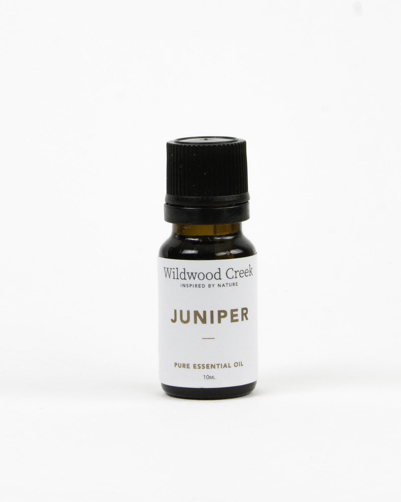 Pure Essential Oil - Juniper