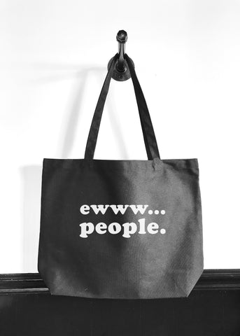 Eww... People Tote