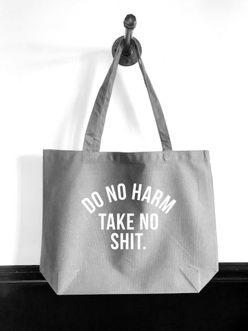 Do No Harm Tote