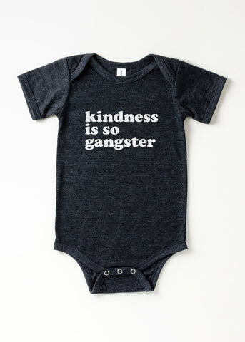 Kindness Bodysuit