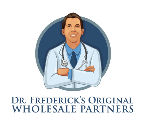 Dr. Frederick's Original Wholesale Partners