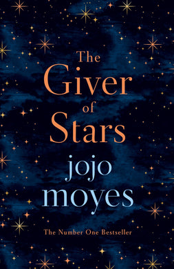 #10. The Giver of Stars by Jojo Moyes