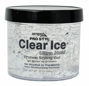 Ampro Clear Ice Gel