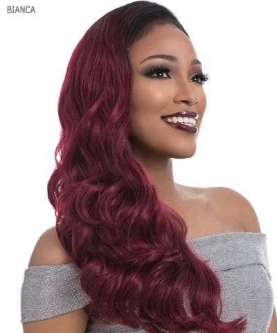 INSTANT WEAVE GLAM BIANCA