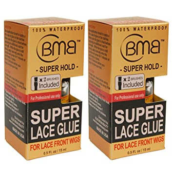 BMB LACE GLUE ADHESIVE STRONG HOLD