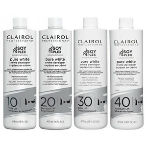 CLAIROL H/C CREME DEVELOPER