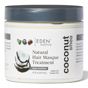 Eden Natural Hair Masque Treatment
