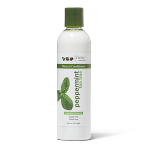 Eden Body Works Peppermint Tea Tree Conditioner