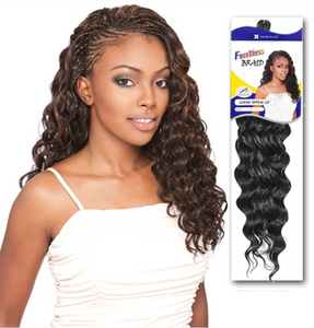 FREETRESS BRAID CROCHET LOOSE APPEAL