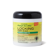 Load image into Gallery viewer, Jamaican Mango & Lime Locking Wax
