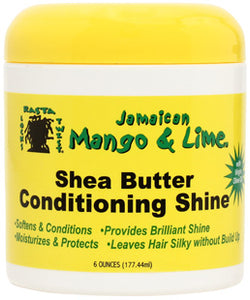 Jamiacan Mango Lime Conditioning Shine