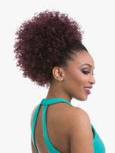 "Load image into Gallery viewer, INSTANT PONY NATURAL AFRO 10""   2                        5"