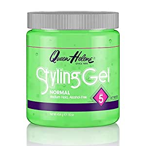 Queen Helene Styling Gel Normal                                                                        3