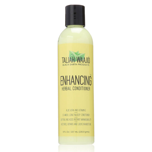 Taliah Waajid Enhancing Herbal Co-Wash Conditioner