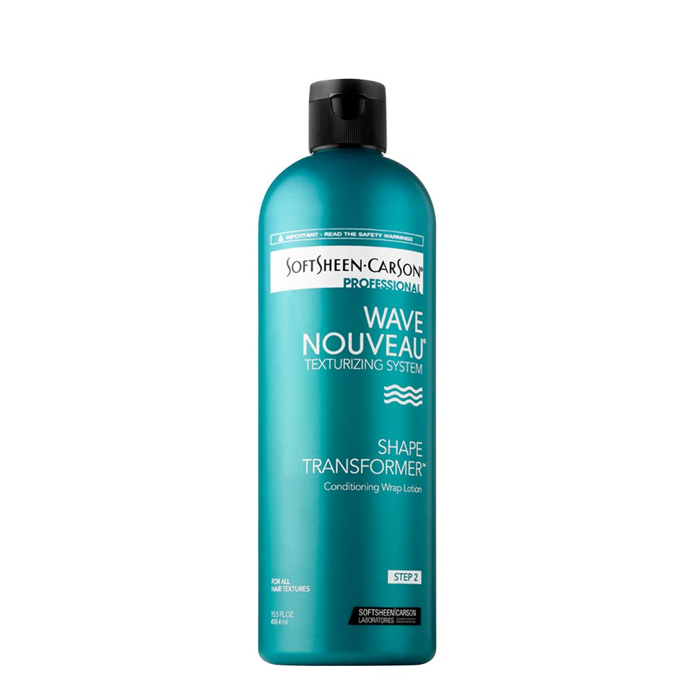 Wave Nouveau Moisturizing Finishing Lotion