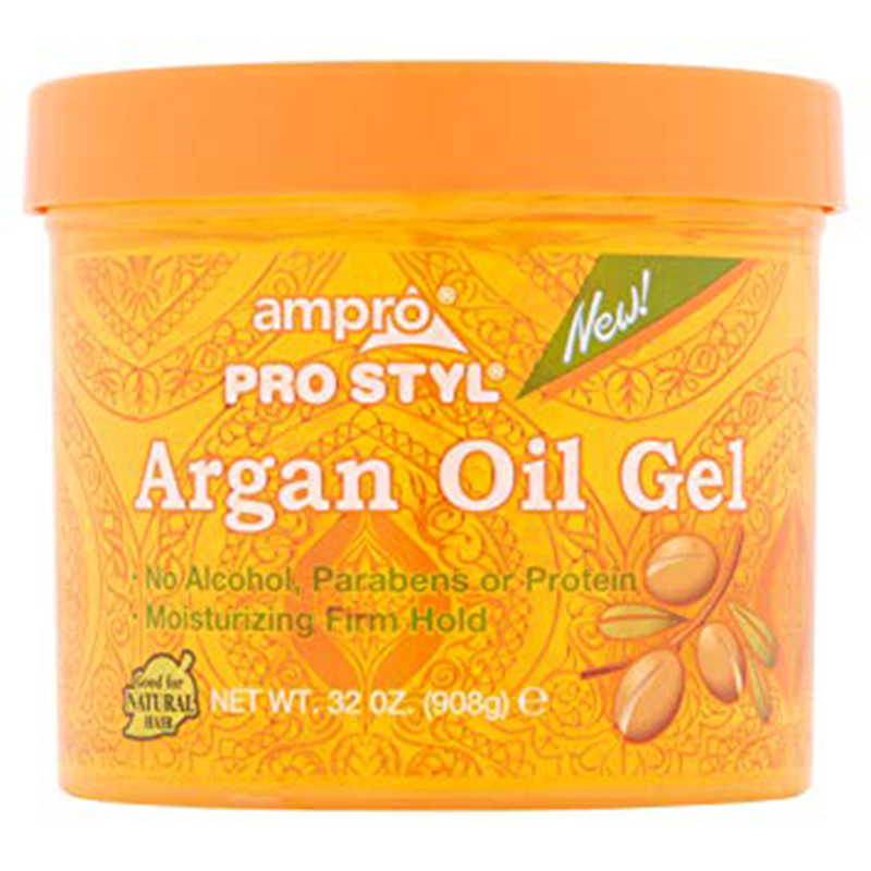 Ampro Gel Argan Oil