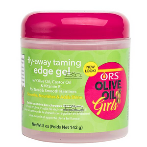 ORS OLIVE OIL GIRLS FLY-AWAY TAMING EDGE GEL