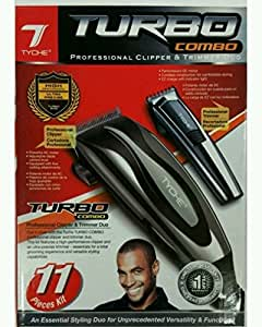 Turbo Clipper Combo