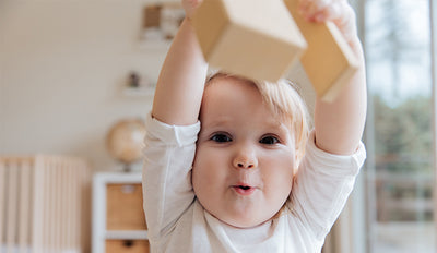 Best Ways to Baby Proof Your Home