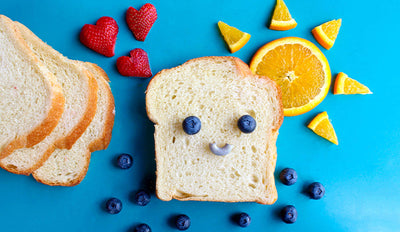 Picky Eater? Get Your Toddler the Nutrition They Need