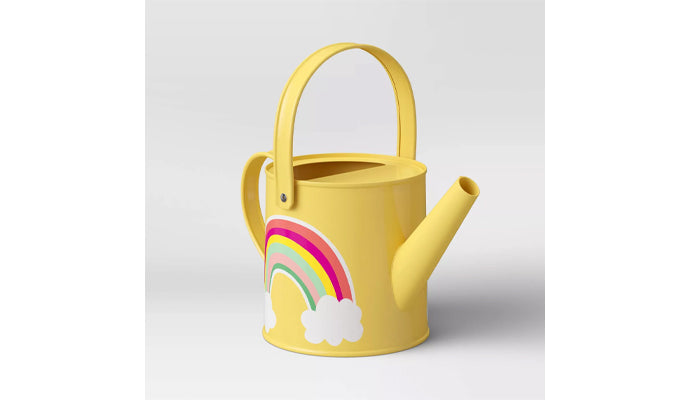 Sun Squad's Gardening Watering Can