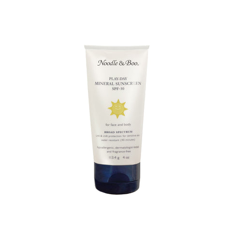Play Day Mineral Sunscreen SPF-30