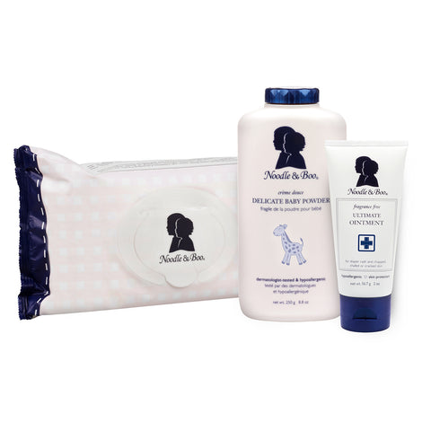 Ultimate Cleansing Cloths Bundle
