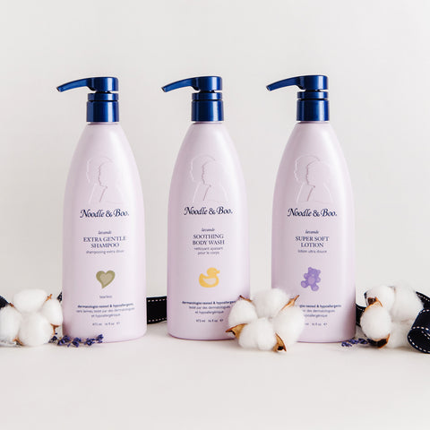 Lavender Care Bundle