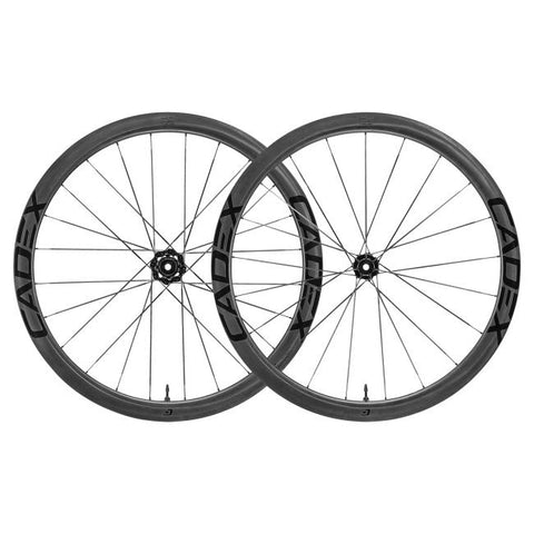 Cadex Wheels