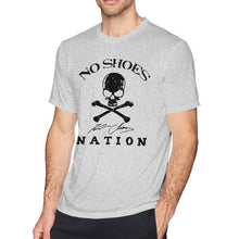 Load image into Gallery viewer, Kenny Chesney  T Shirt Kenny No Shoes Nation Chesney 2019 2020 Semarang T-Shirt Oversized Streetwear Tee Shirt Tshirt