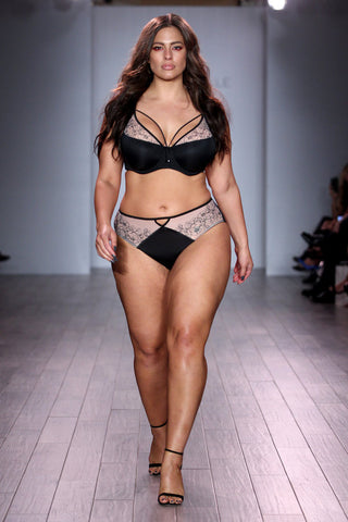 ashley graham underwear