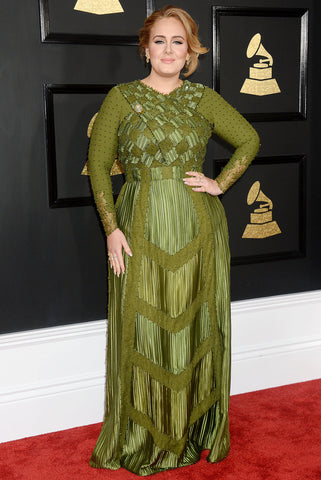 adele curves body image body positivity