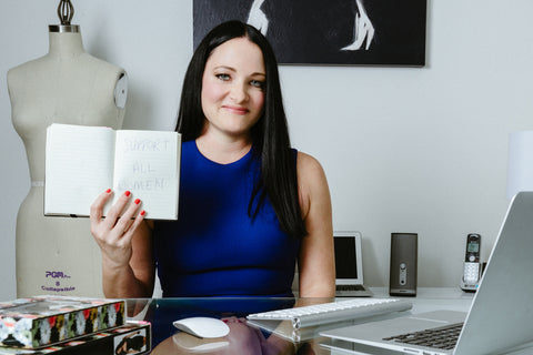 jewel toned shapewear ceo rachael mccrary