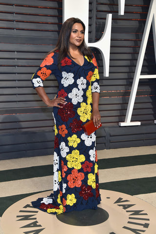 mindy kaling curves body image body positivity