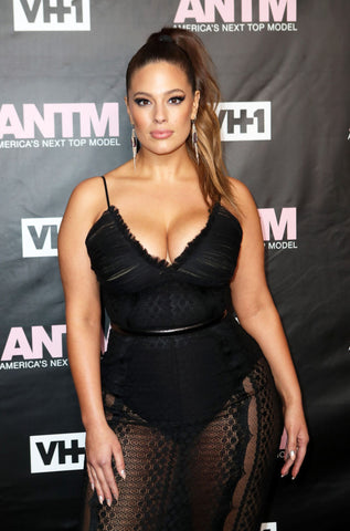 ashley graham shapewear
