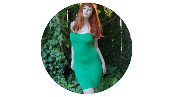 Emerald Major Mini Shapewear