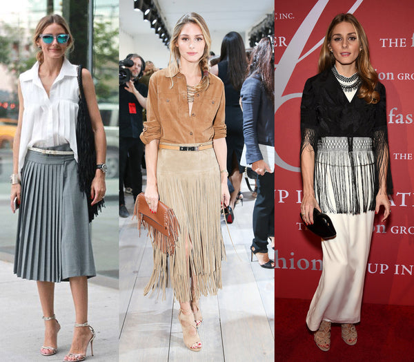Spring 2015 Trends To Love Fringe Jewel Toned
