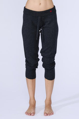 Everyday Super Soft Lounge Pants: Black