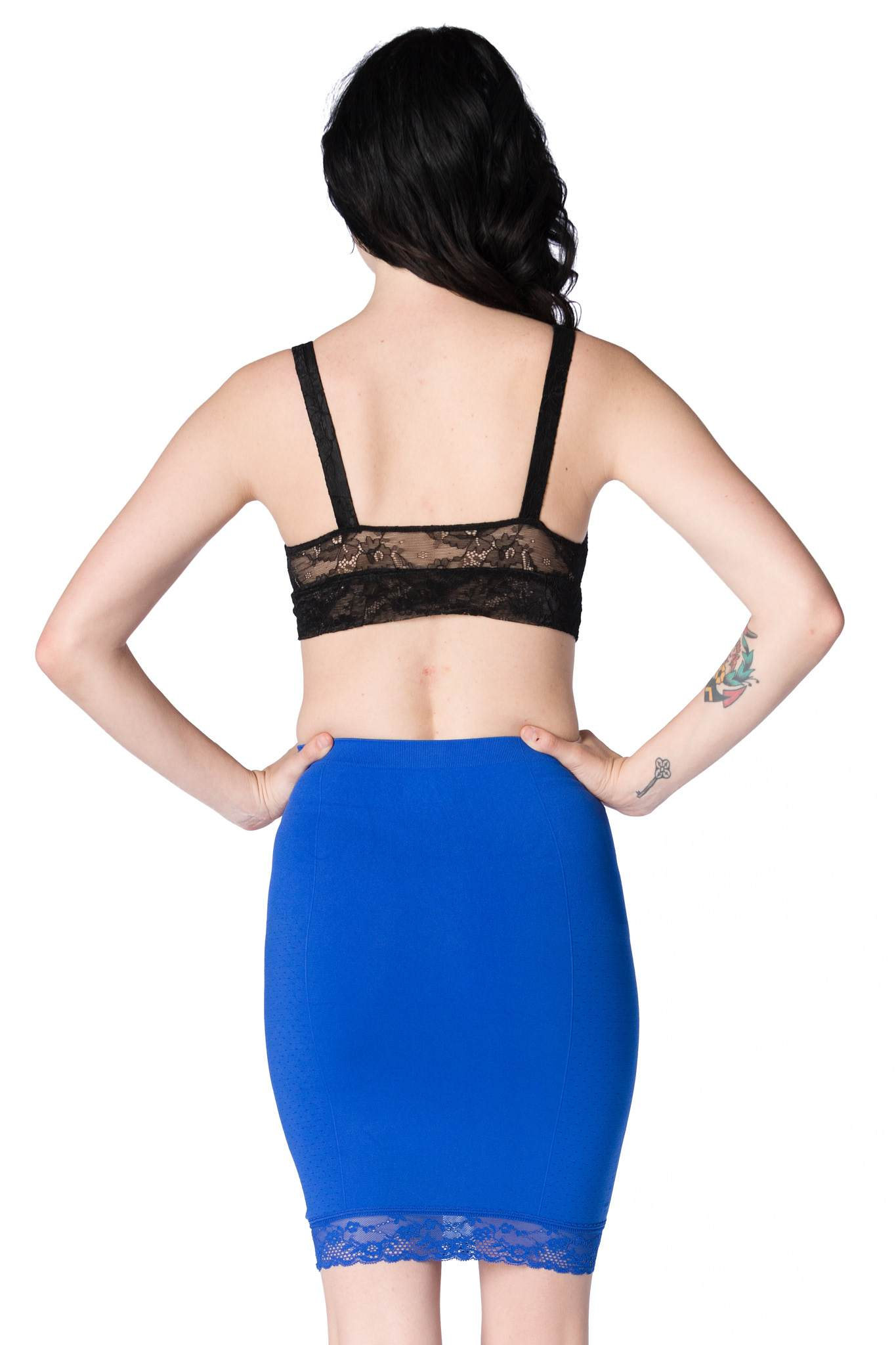 Out All Night Mini: Royal Blue