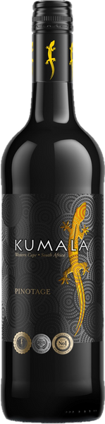 Kumala Core Single Varietals Pinotage 13,5% 0,75l