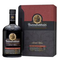 Bunnahabhain 25YO Islay Single Malt 46,3% 0,7l