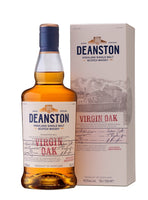 Deanston Virgin Oak Highland Single Malt Scotch Whisky 46,3% 0,7l
