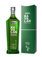 Kavalan Concertmaster Port Cask Finish 40% 0,7l
