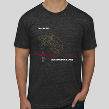 Load image into Gallery viewer, 'Hunting for Stars' T-Shirt