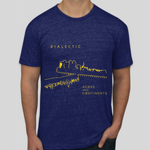 Load image into Gallery viewer, 'Acres and Continents' shirt