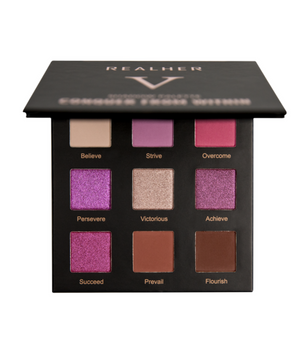 Conquer From Within Eye Shadow Palette